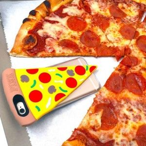 HP!PINK Pizza iphone6 case!! Limited edition!! 🍕